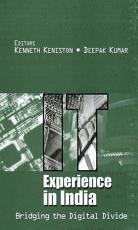IT Experience in India PDF