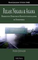 Relasi Negara   Agama PDF