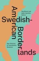 Swedish American Borderlands PDF