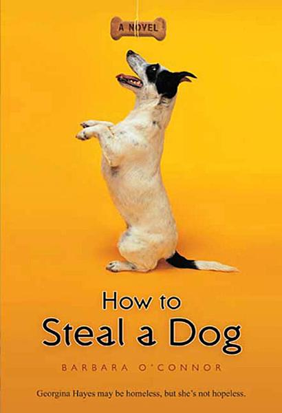 Download How to Steal a Dog Book