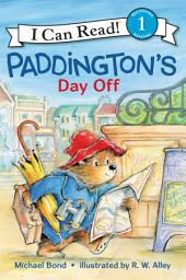 Paddington's Day Off
