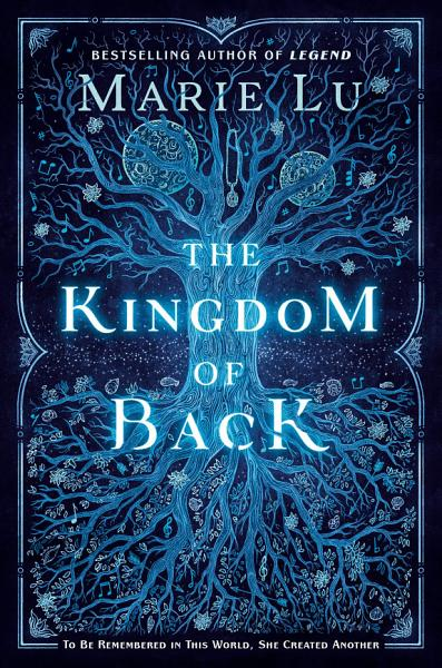 Download The Kingdom of Back Book