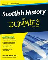 Scottish History For Dummies PDF