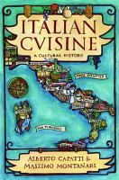 Italian Cuisine PDF
