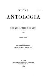 Nuova antologia: Edizione 23