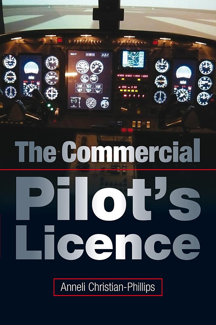 Commercial Pilot's Licence