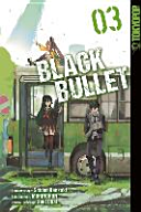 Black Bullet 03 PDF