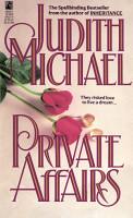 Private Affairs PDF