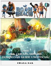 Boom Beach Game Wiki, Cheats, Armory, Download Guide Unofficial