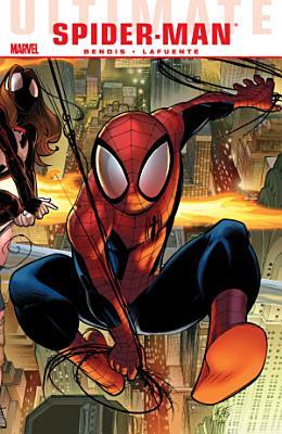 Ultimate Comics Spider Man Vol  1 PDF