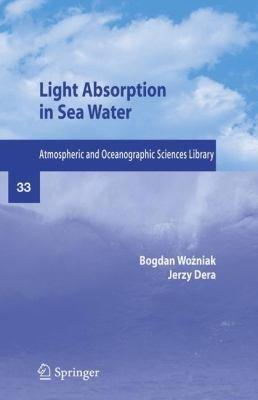 Light Absorption in Sea Water PDF