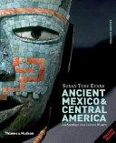 Ancient Mexico   Central America Book