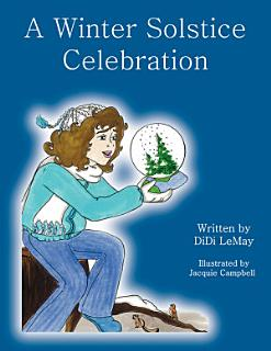 A Winter Solstice Celebration Book