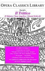 Puccini s Il Trittico PDF