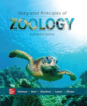 Loose Leaf for Integrated Principles of Zoology