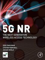 5G NR  The Next Generation Wireless Access Technology PDF