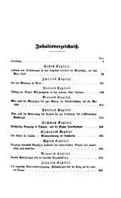 """Geschichte der Ereigniße in der österreichischen Monarchie während der Jahre 1848 u. 1849 in ihren Ursachen u. Folgen: Zugleich Supplementband zu dessen """"Geschichte Oesterreichs, seiner Völker u. Länder"""""""