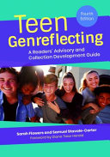 Teen Genreflecting PDF