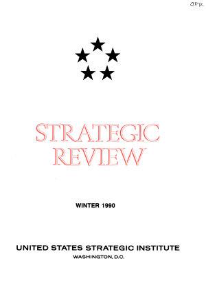Strategic Review PDF