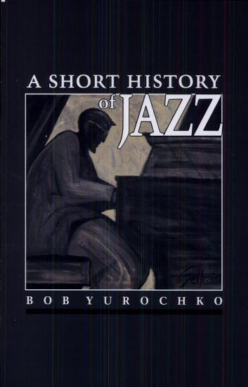 A Short History of Jazz PDF