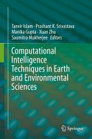 Computational Intelligence Techniques in Earth and Environmental Sciences PDF