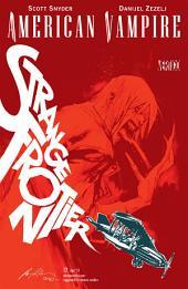 American Vampire (2010-) #12