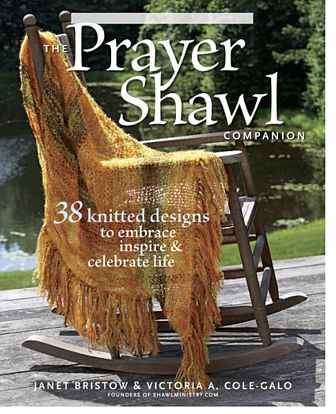 Download The Prayer Shawl Companion Book