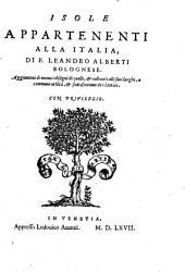 Isole appertenenti alla Italia