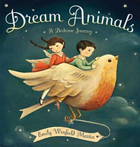Dream Animals Book