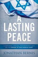 A Lasting Peace PDF