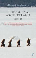 The Gulag Archipelago, 1918-56
