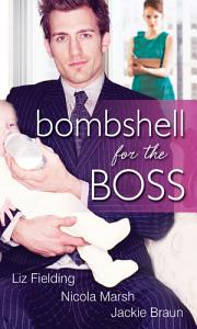 Bombshell For The Boss  The Bride s Baby  A Bride for All Seasons  Book 1    Executive Mother To Be  Baby on Board  Book 9    Boardroom Baby Surprise  Mills   Boon M B  PDF