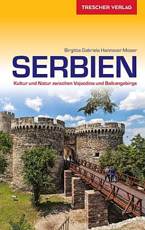 Serbien PDF
