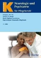 Neurologie und Psychiatrie f  r Pflegeberufe PDF