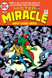 Mister Miracle (1971-) #15