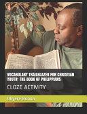 Vocabulary Trailblazer for Christian Youth