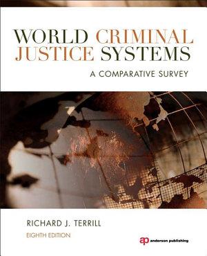 World Criminal Justice Systems PDF