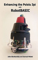 Enhancing the Pololu 3Pi with RobotBASIC