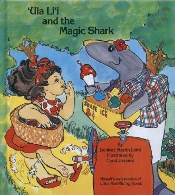 Ula Li i and the Magic Shark PDF