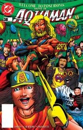 Aquaman (1994-) #38