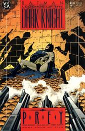 Legends of the Dark Knight #14