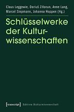 Schl  sselwerke der Kulturwissenschaften PDF