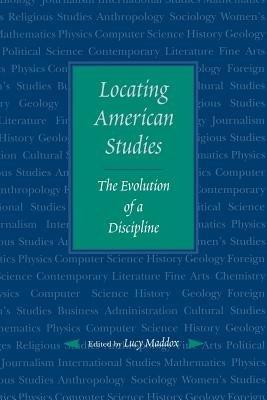 Locating American Studies PDF