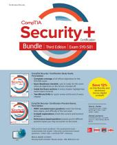 CompTIA Security+ Certification Bundle, Third Edition (Exam SY0-501): Edition 3