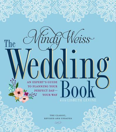 The Wedding Book PDF