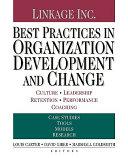 Best Practices in Organization Development and Change PDF