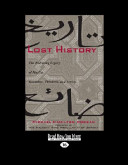 Lost History Book