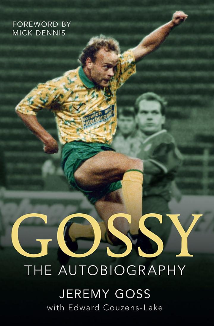 Gossy The Autobiography