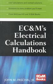 EC&Ms Electrical Calculations Handbook