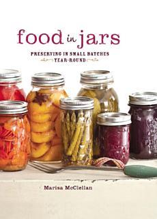 Food in Jars Book